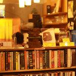 Dasa Book Cafe