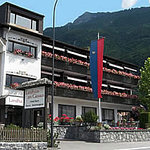 Hotel Garni Landhaus Prausch