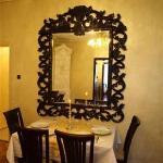 Vilo's Restaurnant mirror