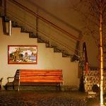 Vilo's Hotel Ladder