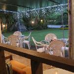 Фотография Core BBQ Garden & Bar