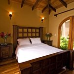 Bedroom Recreo