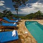 Pool at Recreo