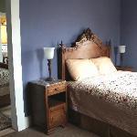 Recovery Room 2 queen beds