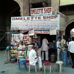 Photo of Omelette Shop