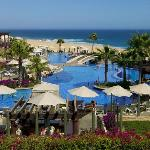 Pueblo Bonito Sunset Beach  main pool