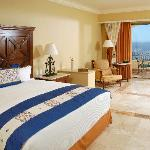 Pueblo Bonito Sunset Beach jr. Suite