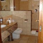 Baño Hbitación Premium