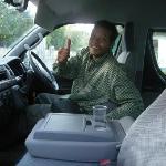 Alton Seastar driver