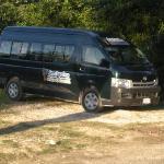 Seastar van