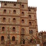 Hotel El Castillo de San Ignacio