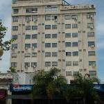 Photo de Hotel Salto Grande