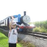 Strasburg Rail Road ภาพถ่าย