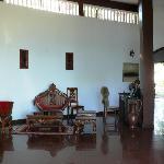 Padre Burgos Castle Resort Lounge