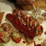 صورة فوتوغرافية لـ Hayashi Japanese Restaurant