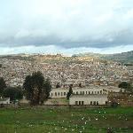 Fés/Medina