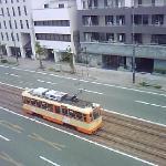 Hotel Matsuyama Hills Foto