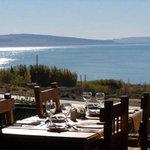 Excelente vista a el Lago Argentino 2