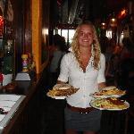 Restaurant Hans en Grietje Calella