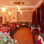 Photo de Boutique Sapa Hotel restaurant