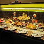 Delicious Food....
