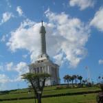 Monumento a la Restauracion de la Independencia