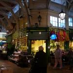 Oxford Covered Market ภาพถ่าย
