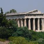 Temple of Hephaistos (Ancient Agora)