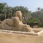First Sphinx (Memphis)