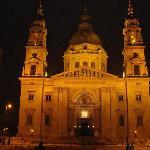 St Istvan basilica