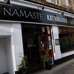 Photo de Namaste Kathmandu Restaurant