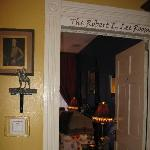 Robert E. Lee Room