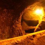Catacombe San Sebastiano Photo