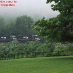 Foto de Horseshoe Curve National Historic Landmark