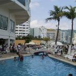 Calinda Acapulco