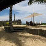 Beach Seating