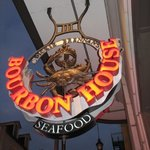 Photo of Bourbon House
