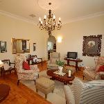 Award winning Living Room