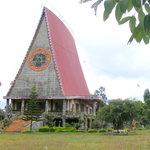 Plei Chuet Montagnard Church