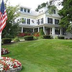 Photo de Puffin Inn Bed & Breakfast