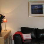 Lounge 2 - Atholl Brae - Royal Mile