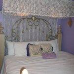 Lavender & Lace suite