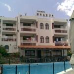 Photo de Helios Apartments