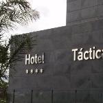 Bilde fra Hotel Tactica
