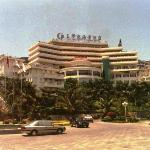 Foto Landscape Beach Hotel Sanya