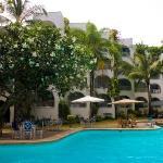 The Plaza Beach Hotel Foto