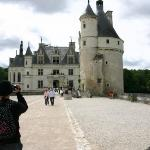 Château des Dames as recorded in the French history books, Chenonceau owes a large part of its c