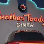 Gunther Toody's Diner