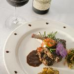 Enjoy Award-winning Food & the Carolina's 2nd Largest Wine List, plus over 30 varieties of Singl