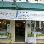 Jimmy's Bistro on Swinton